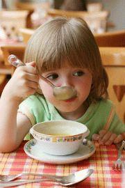 Питание для ребенка при химиотерапии